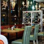 Ресторан Густав Кафо - фотография 4