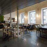 Ресторан Gräs & Madbaren - фотография 4