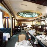 Ресторан Les marches - фотография 1