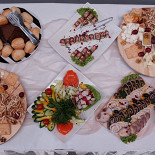 Ресторан А-ля фуршет - фотография 6