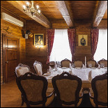 Ресторан Уральские пельмени - фотография 5