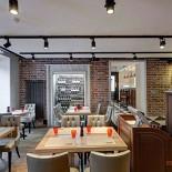 Ресторан Skver - фотография 6