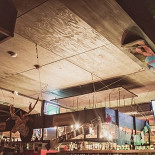 Ресторан Grelka Bar - фотография 2