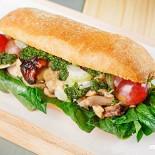 Ресторан Bread Meat Bar - фотография 3