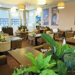 Ресторан Космик Вэйпарк - фотография 2