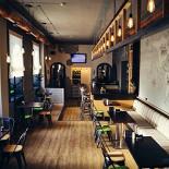 Ресторан Шпинат & Кебаб - фотография 3