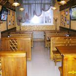 Ресторан Бар на Бейвеля - фотография 4