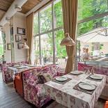 Ресторан Белая дача - фотография 5