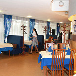 Ресторан Гжель - фотография 1