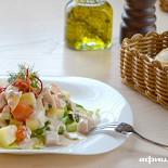 Ресторан Berlusconi - фотография 6