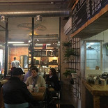 Ресторан Caffe 47 - фотография 2