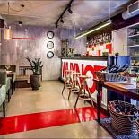 Ресторан Why Not Café - фотография 1