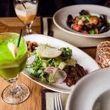 Ресторан Rodina южной кухни - фотография 4