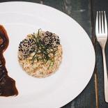 Ресторан Нож справа, вилка слева - фотография 4