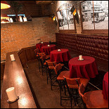 Ресторан Dirty Blonde - фотография 6