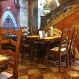 Ресторан Римские каникулы - фотография 4