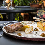 Ресторан Groza - фотография 6