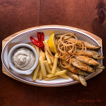 Ресторан Steen Brugge - фотография 4