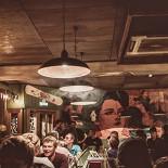 Ресторан Grelka Bar - фотография 3
