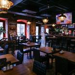 Ресторан Bar BQ Café на Пятницкой - фотография 3