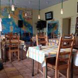 Ресторан Pronto pizza e pasta - фотография 5