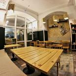 Ресторан Goroh - фотография 1