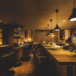 Ресторан Mushrooms - фотография 5