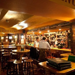 Ресторан Mollie's Pub - фотография 6