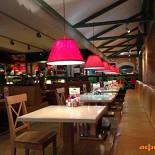 Ресторан Парасоле - фотография 6