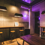 Ресторан Mаry Wong - фотография 5