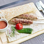 Ресторан Верещагин - фотография 2