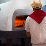 Ресторан Пицца 22 сантиметра - фотография 4