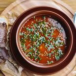 Ресторан Hummus Sapiens - фотография 4