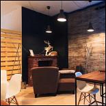 Ресторан Латтерия - фотография 5