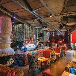 Ресторан Plov Project - фотография 1