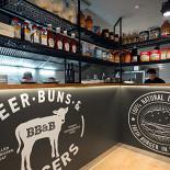 Ресторан SB Burgers - фотография 6