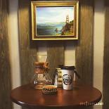 Ресторан Блэк милк - фотография 2