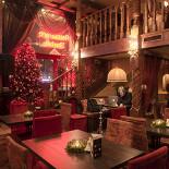 Ресторан Шербет - фотография 1