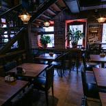 Ресторан Bar BQ Café на Пятницкой - фотография 1