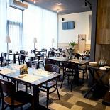 Ресторан Enebaer - фотография 3