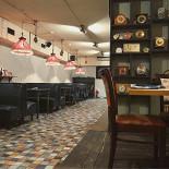 Ресторан Аозора - фотография 6