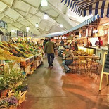 Ресторан Фуд-корт Даниловского рынка - фотография 3
