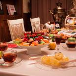 Ресторан Русское подворье - фотография 1