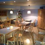 Ресторан Тюлень и тыква - фотография 5