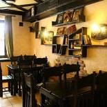 Ресторан Длинный нос - фотография 1