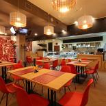 Ресторан Штоф и шанежки - фотография 6