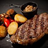 Ресторан Bukowski Grill - фотография 6