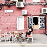 Ресторан Тот самый фалафель - фотография 3