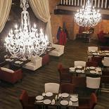 Ресторан Бальзамин - фотография 6