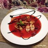 Ресторан Баклажан - фотография 5
